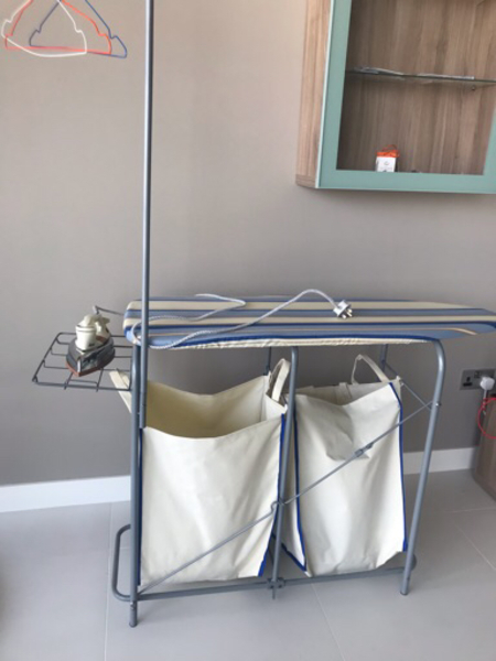 Used Ironing table only in Dubai, UAE