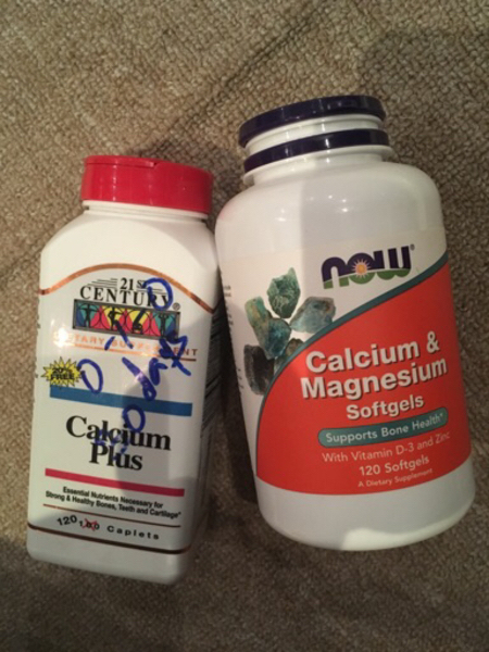 Used Calcium plus  in Dubai, UAE