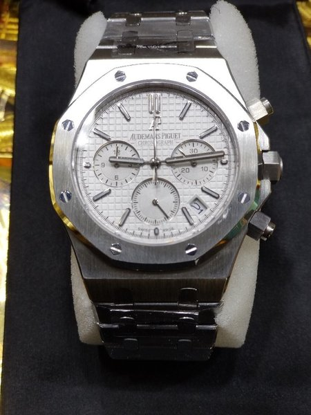 Used AP REPLICA WATCH in Dubai, UAE