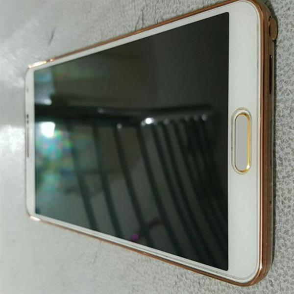 Used Hi, I'm selling #Note 3, 32 Gb. 3 gb Ram. Look Like New. Scatchless, With Box, Charger. Rose Gold White Color. Few Times User. Serious Buyer May Contact.   in Dubai, UAE