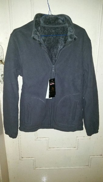 Used Mens Cardigan Coat 3XL (165-178cm)X1 in Dubai, UAE