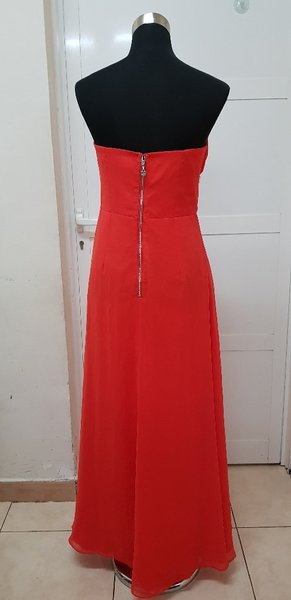 Used Used Lipsy London long dress in Dubai, UAE