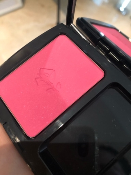Used Lancôme blush new in Dubai, UAE