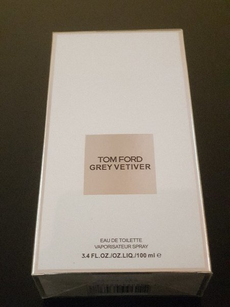 Used Tom Ford Grey Vetiver for Men in Dubai, UAE