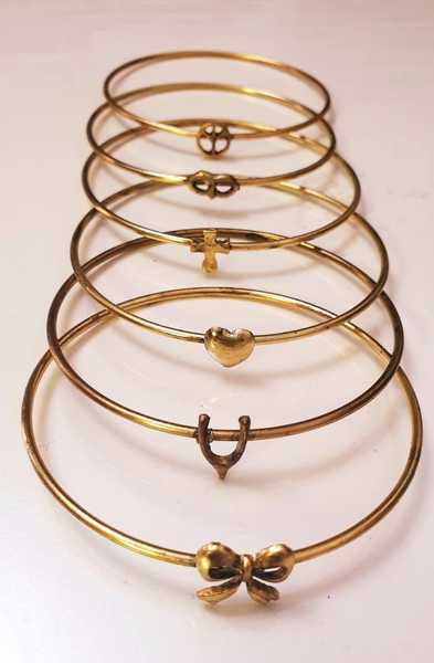 Used 6 in 1 Stacker Bracelets in Dubai, UAE