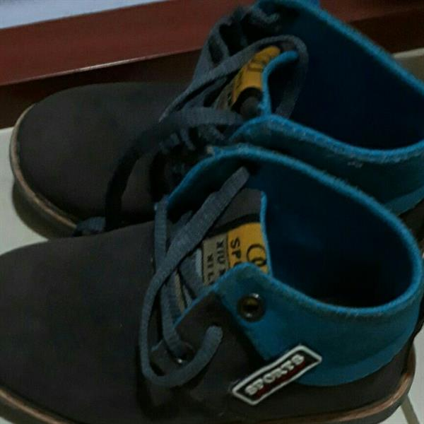 Used Baby Shoes Preloved Size 28 in Dubai, UAE