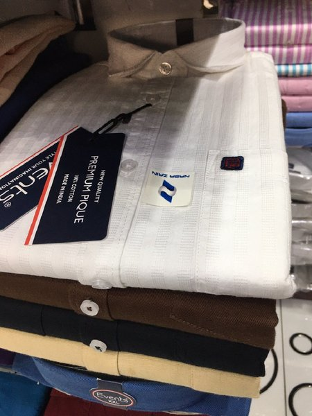 Used Shirt made in india Eid offer in Dubai, UAE