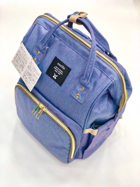 Used Baby nappy diaper bag in Dubai, UAE
