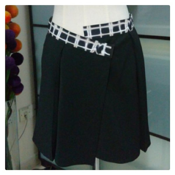 Used Original Kenzo Paris Skirt in Dubai, UAE