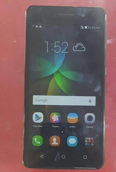 Used Huawel Honor 4 Seem Brand New Only 1week  Yous  Box Evreting  AVAILABLE  Organal Phone  in Dubai, UAE