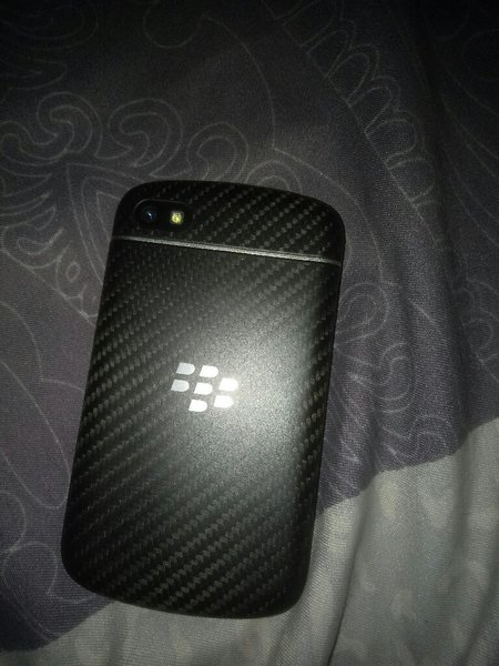 Used Black berry Q10 in Dubai, UAE