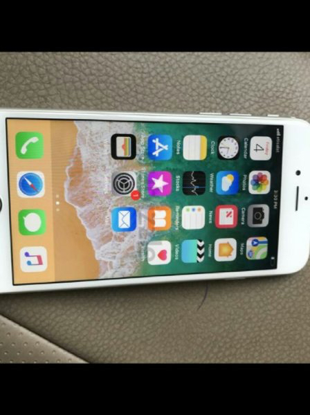 Used IPhone 6 64 in Dubai, UAE
