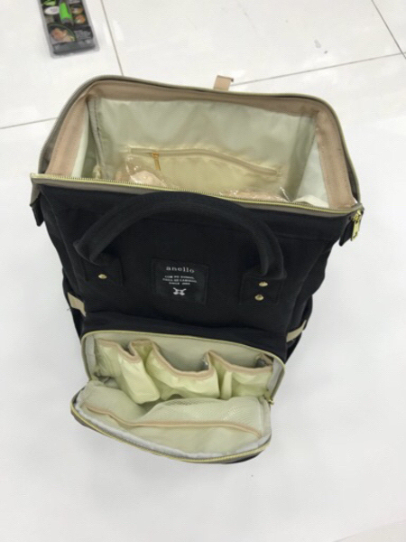 Used Anello diaper bag in Dubai, UAE