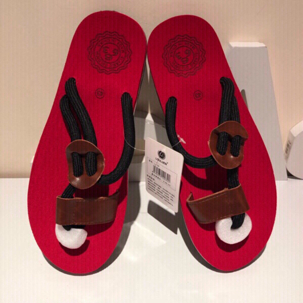 Used Sandals size 43 sold with #FFJ42674099 in Dubai, UAE