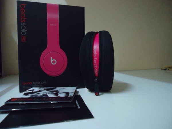 Used Beats by dr.dre in Dubai, UAE