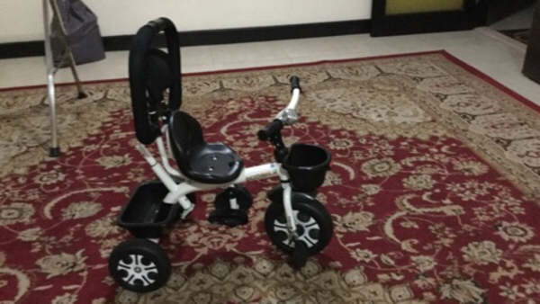 Used Baby bycycle in Dubai, UAE