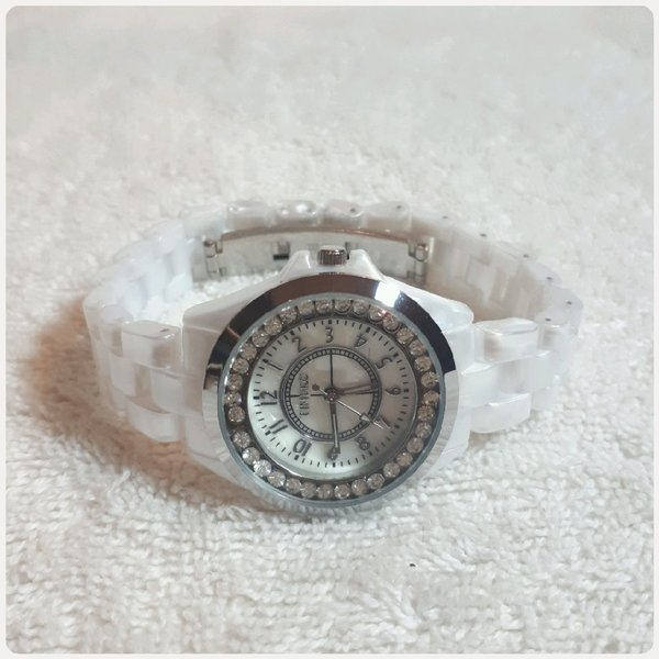 Used Brand new TIMECO watch for lady in Dubai, UAE