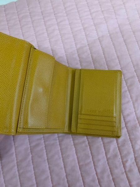 Used Original Porsche design wallet in Dubai, UAE