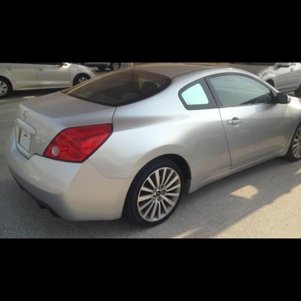 Used Nissan Altima Coupe 2009 in Dubai, UAE