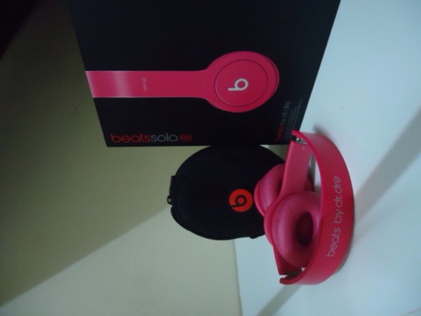 Used Beats by dr.dre for sale in Dubai, UAE