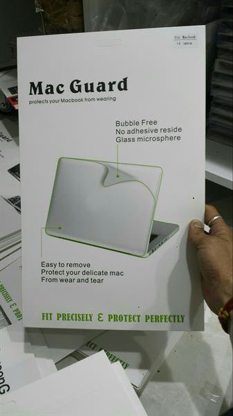 Used Mac Guard in Dubai, UAE