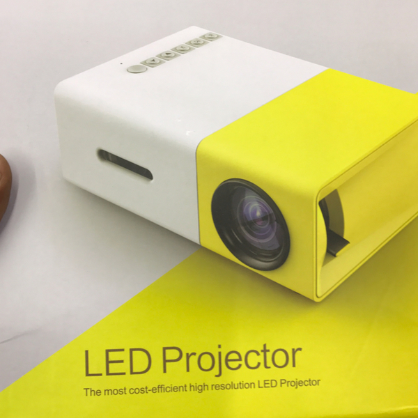 Used Mini Projector  in Dubai, UAE