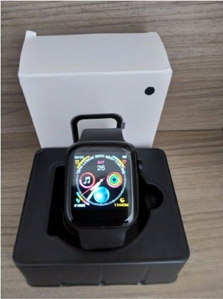 Used W34 Smart Watch in Dubai, UAE