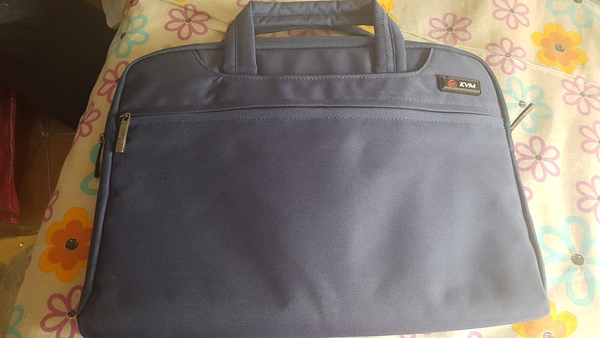 Used Blue laptab bag in Dubai, UAE