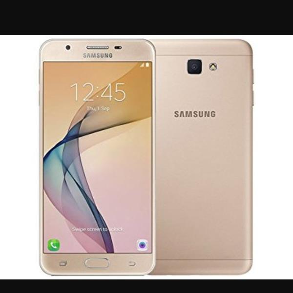 Samsung J 7 Prime Refurbashed Brand New Gold With Accesories Made In Vietnam