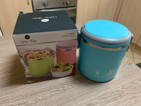 Used THEMAL Lunchbox in Dubai, UAE