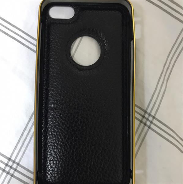 Used Iphone Cover For 5s & SE Leather For Sale in Dubai, UAE