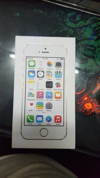 Used IPhone 5s 16 gb in Dubai, UAE
