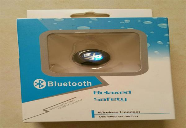 Used Bluetooth earpiece Brand New For All Devices, Smartphones, Tablets, Laptops in Dubai, UAE
