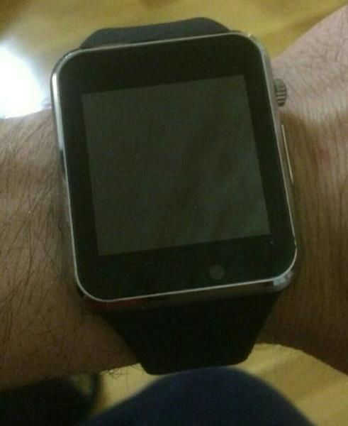 Used A1 Smart Watch Sport Pedometer With SIM Camera Smartwatch For Android Smartphone in Dubai, UAE