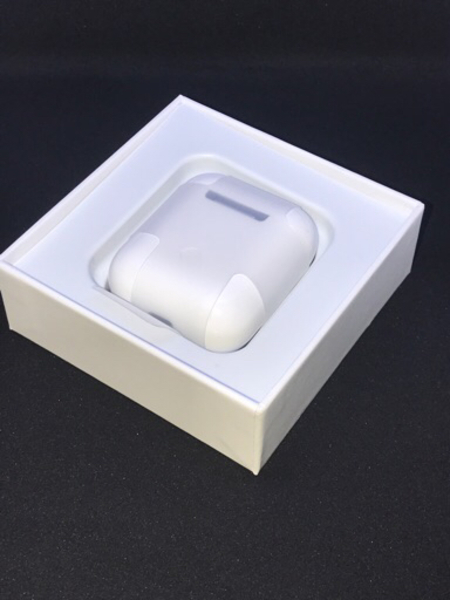Used Brand New airpods Bluetooth (any phone) in Dubai, UAE