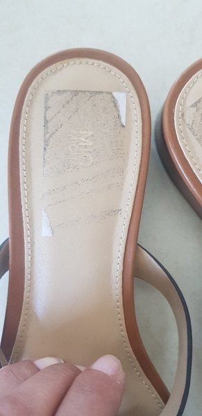 Used Authentic michael kors shoes in Dubai, UAE