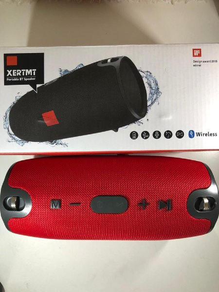Used JBL EXTREME/ SPEAKER HIGH BASS NEW in Dubai, UAE