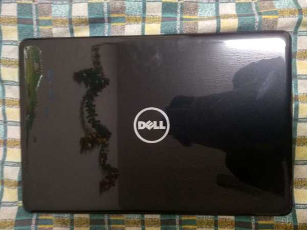 Used Bumper offer!! Dell Inspiron 5567 in Dubai, UAE