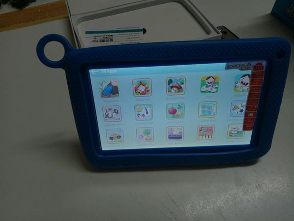 Used Brand New Kids Tab Sealed pack with all Accessories 1 Years warranty in Dubai, UAE