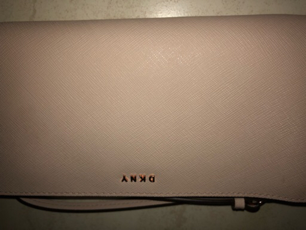 Used DKNY wristlet/wallet for sale in Dubai, UAE