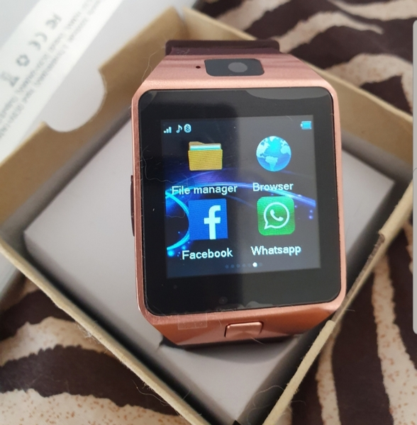 Used Smart watch camera memory sim in Dubai, UAE