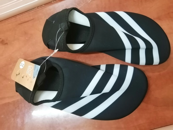 Used Outdoor Aqua Water Shoes Sport Beach in Dubai, UAE
