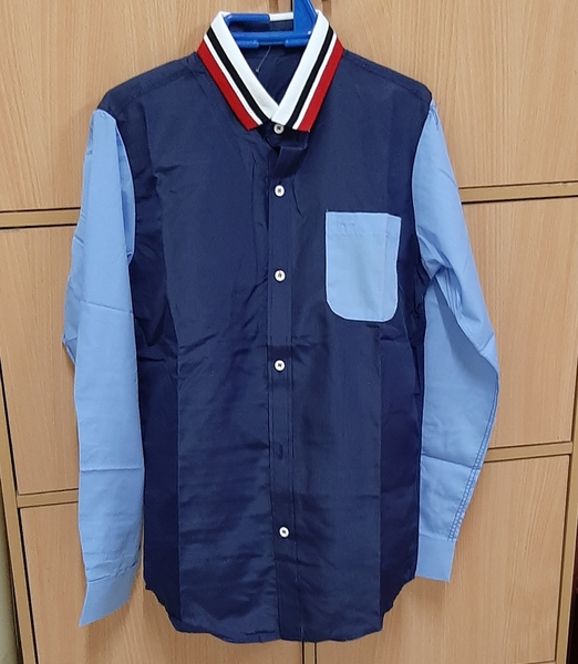 Used Full sleeves shirt for him, L in Dubai, UAE