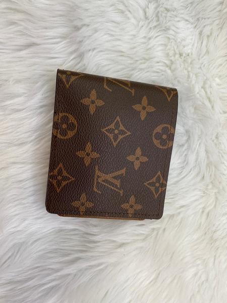Used Mens wallet brand new packed in Dubai, UAE
