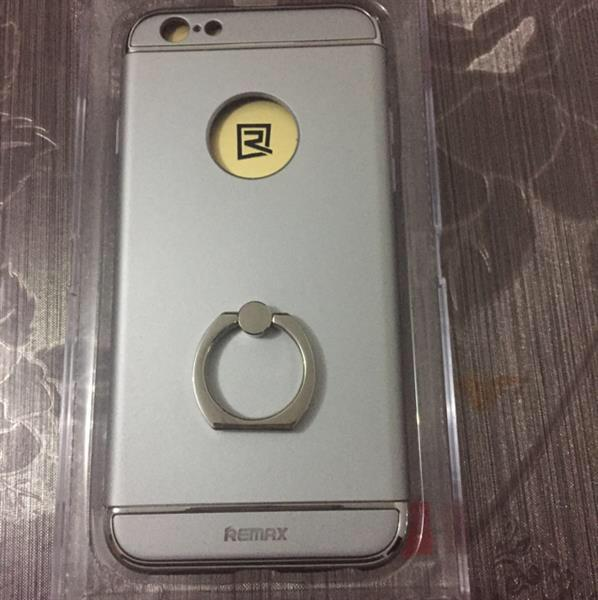 Used Iphone6/6s Cover..Remax Good Quality(1 Piece) in Dubai, UAE