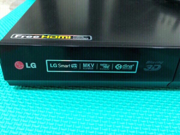 Used LG 5.1 home theater system smart 3D in Dubai, UAE