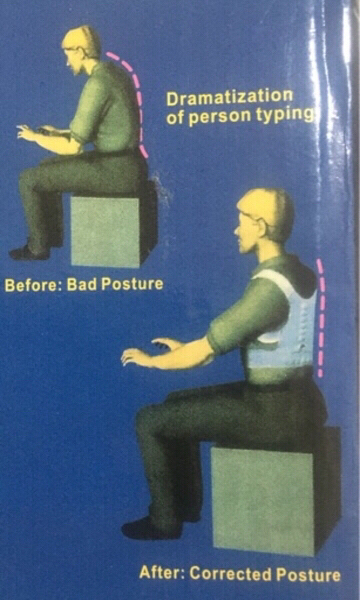 Used Posture Support + Air purifier in Dubai, UAE