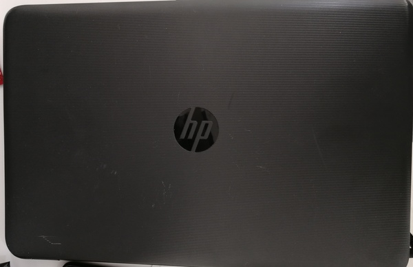 Used HP Laptop. In good condition. in Dubai, UAE