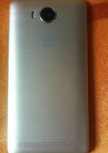 Hi Iam Selling Mobile Huawei Y3 With 12 Month  Warranty