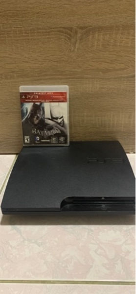 Used PS3 with 2Games in Dubai, UAE